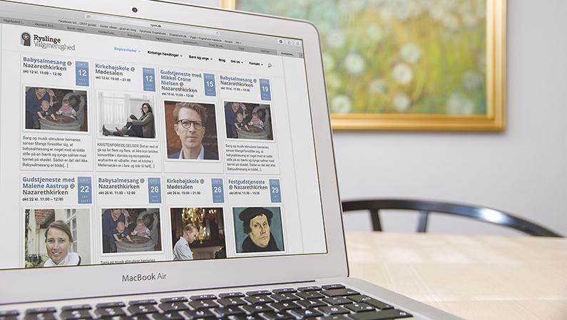Kalender på Ryslinge Valgmenigheds hjemmeside